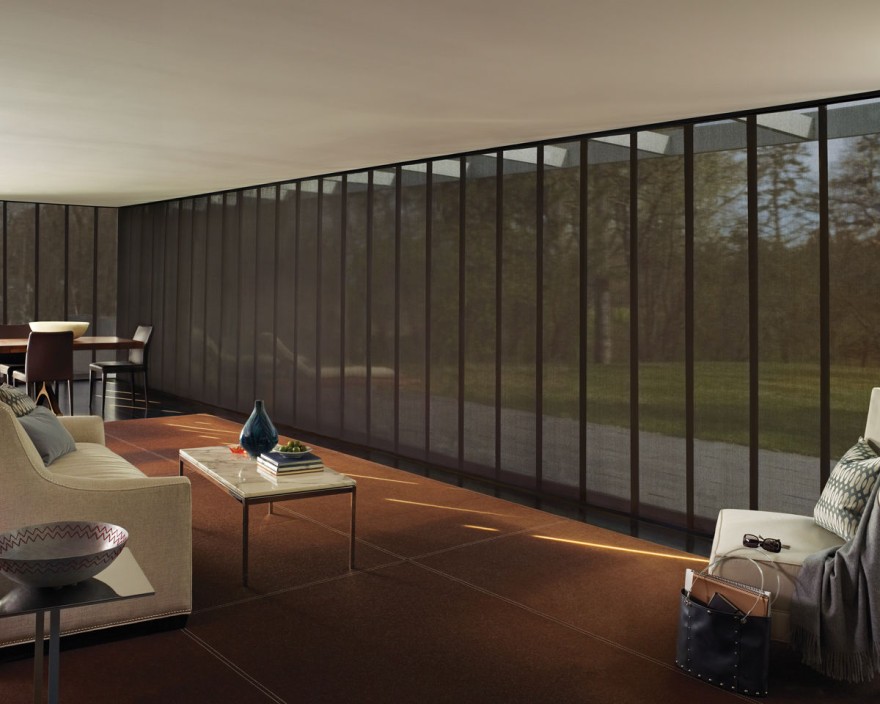 skyline gliding window panels